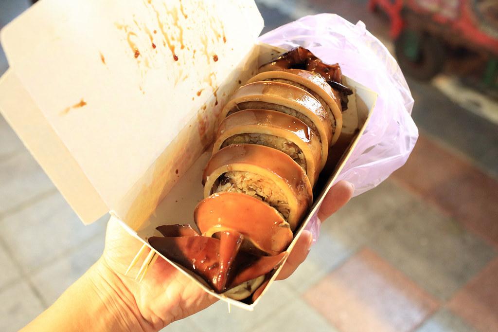 20150603大同-北海道醬烤墨魚飯 (4)