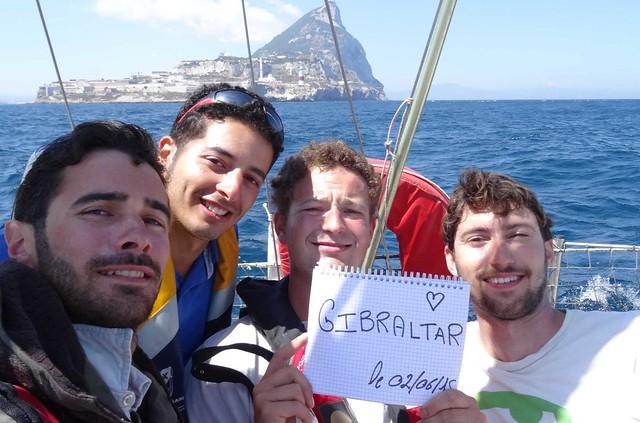 Passage de Gibraltar