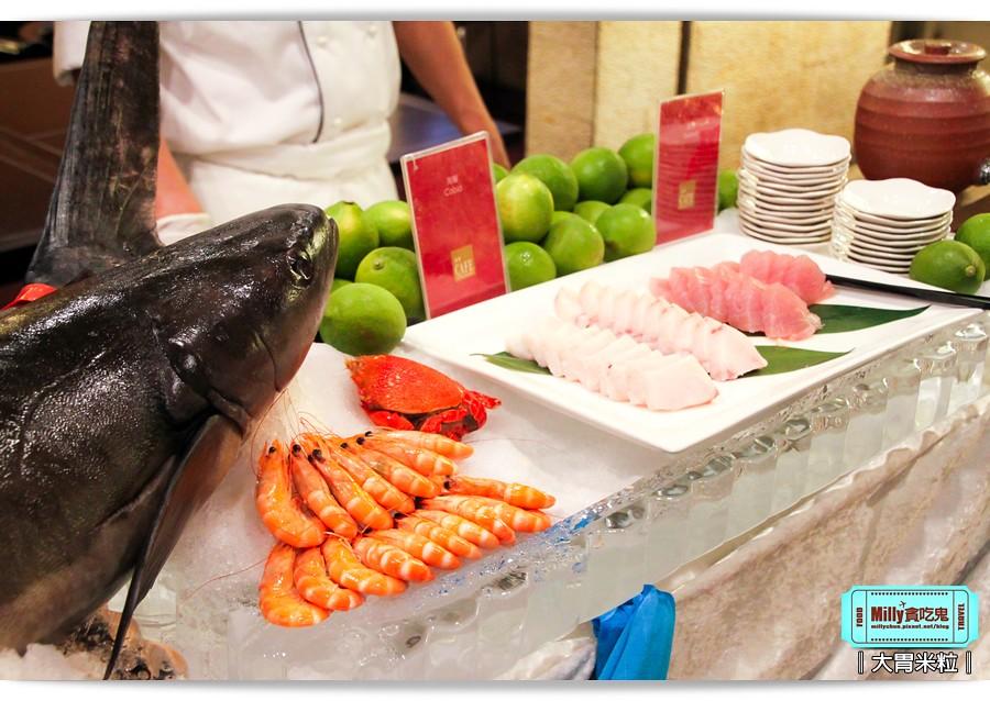 香格里拉CAFE海鮮吃到飽0011