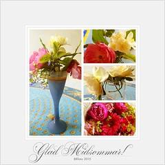GLAD MIDSOMMAR! #midsommar #midsummer