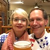 Ready for 4th of July celebration with my sweetie :heart_eyes: