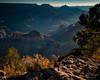 Canyon Sun Streaks
