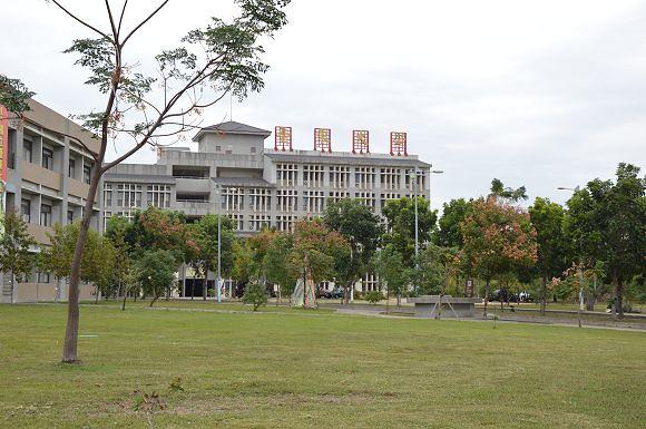 台東大學知本校區圖書館52