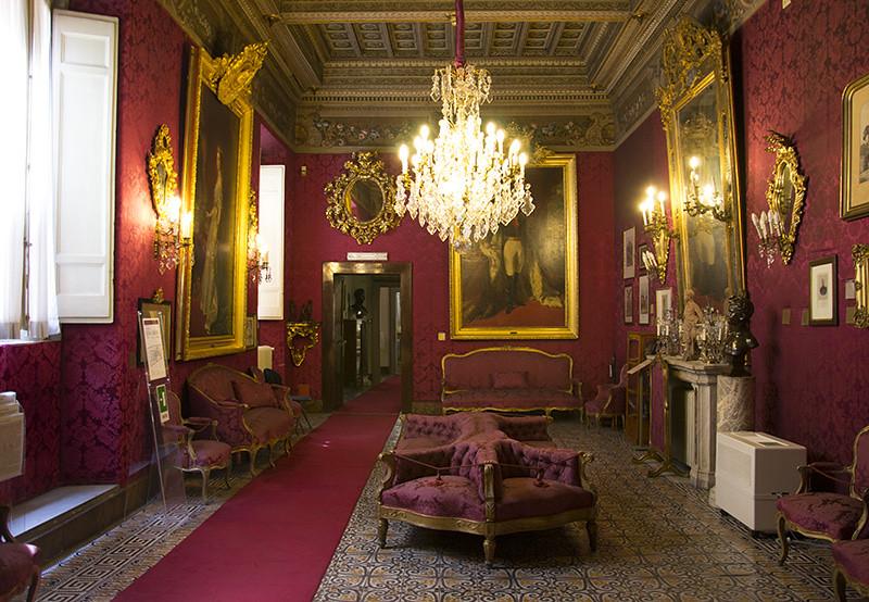 Museo Napoleonico Rome