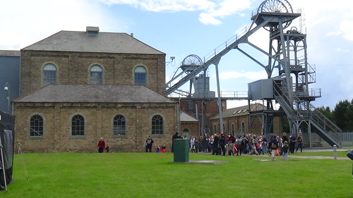 Woodhorn Museum July 15 1