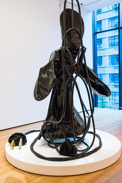 Claes Oldenburg / Giant Soft Fan