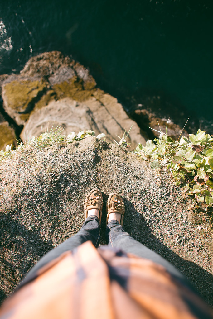 Neah Bay, Cape Flattery Adventure | Liz Morrow Studios