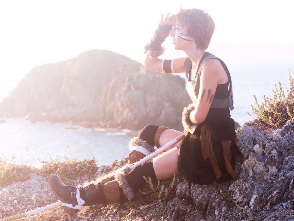 related image - Shooting Chasseresse - Réserve Naturelle de Giens - 2015-08-03- P1170473