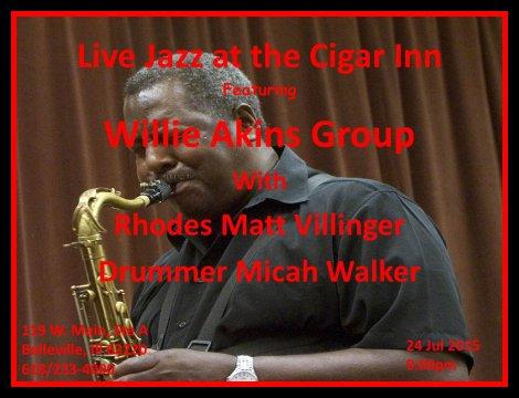 Cigar Inn 7-24-15