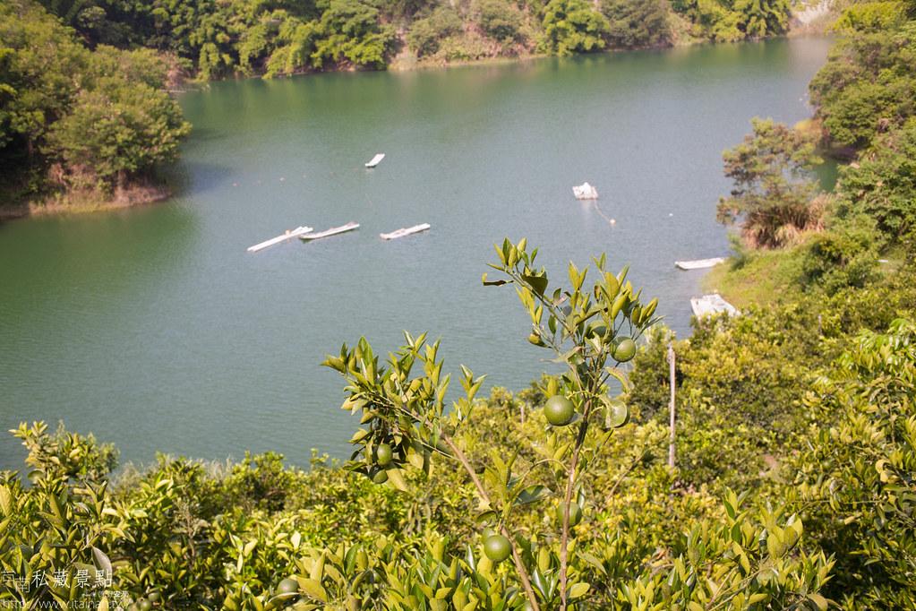 台南私藏景點-夢之湖 (6)