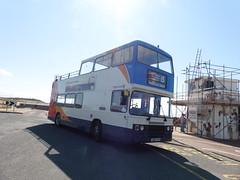 Stagecoach 14166 - D158 FYM