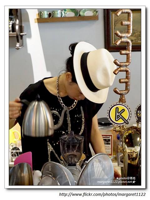 【台北】Kuantum Kafe