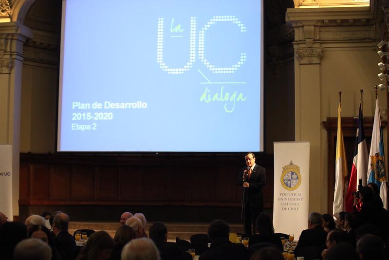 UC Dialoga: la invitación a reflexionar juntos