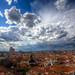 Madrid tejados 3