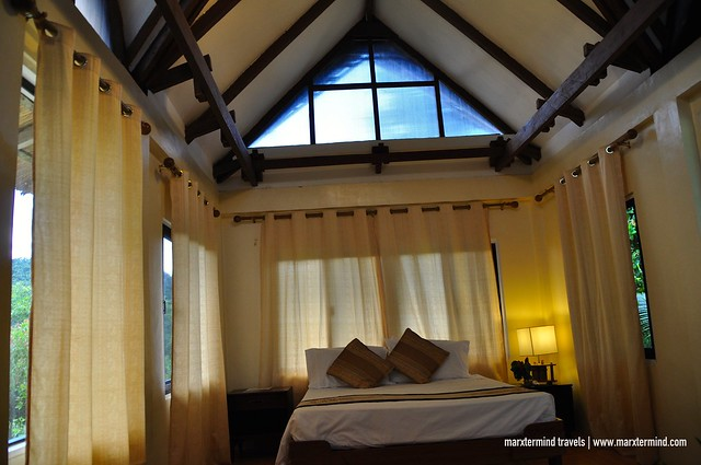 Couple's Room at La Estancia Busuanga
