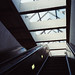 Falls Church Metro by Ivan Echevarria