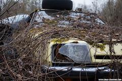 Casse auto - Opel Manta