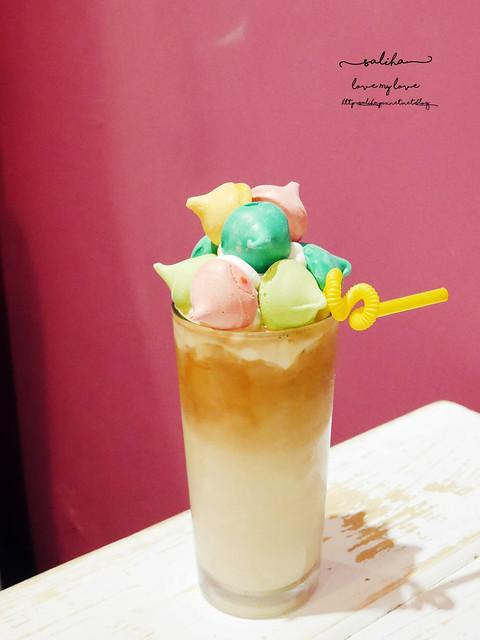 Bonnie sugar森林店夢幻下午茶甜點蛋糕咖啡館 (3)