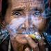 Bagan Lady