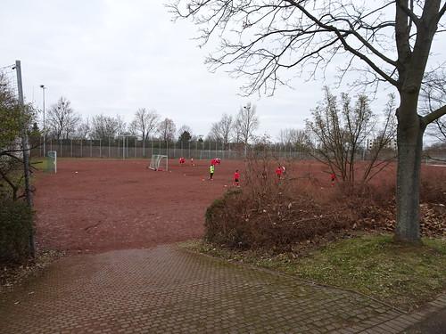 VfL Rheinbach U13 5:2 Ringsdorff Godesberg U13
