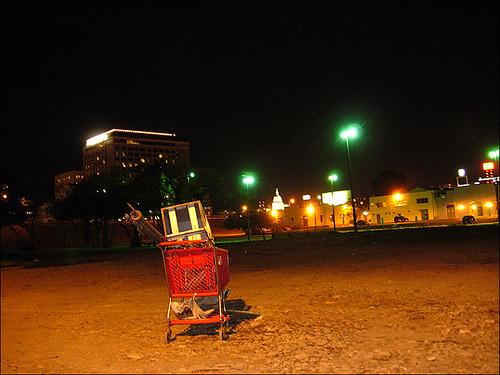 abandoned cart o dreams
