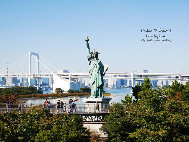 台場一日遊台場海濱公園夜景百貨公司必看 (11)