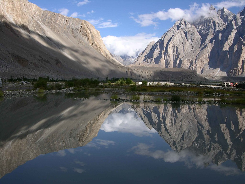 Passu Village height=768