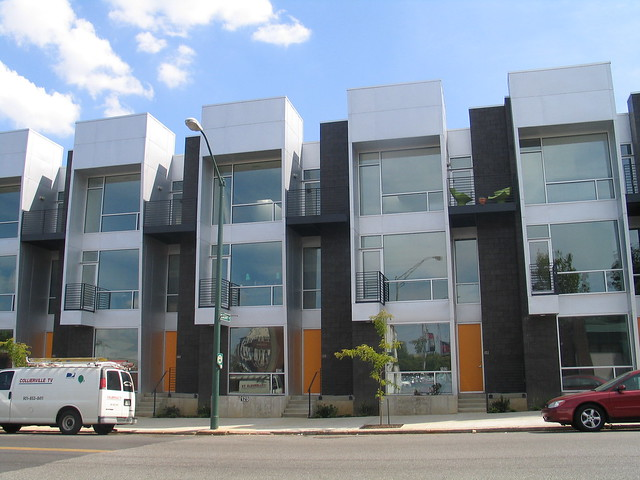 Cool Condos in Memphis | Flickr - Photo Sharing!