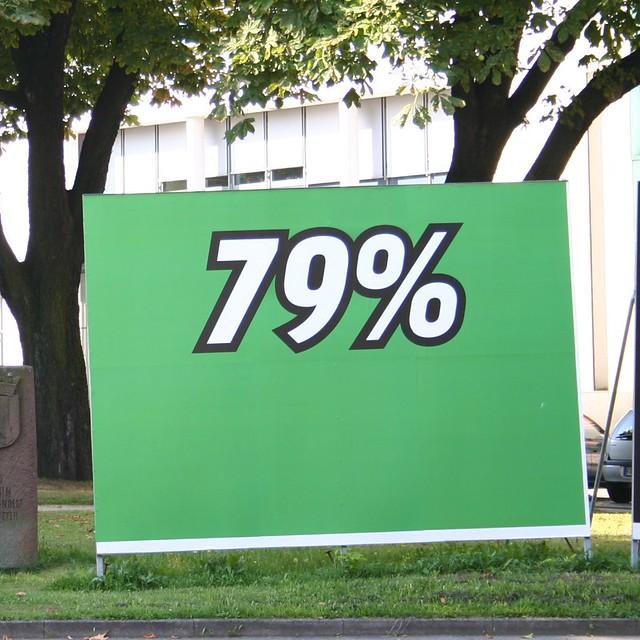 79% II