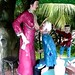 Filial piety means nursing your father-in-law, Haw Par Villa (Tiger Balm Theme Park), Singapore