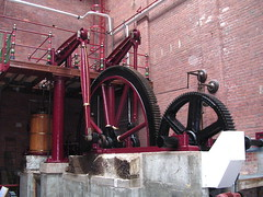 Twin Beam Engine