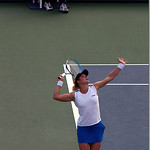 2005 US open tennis women