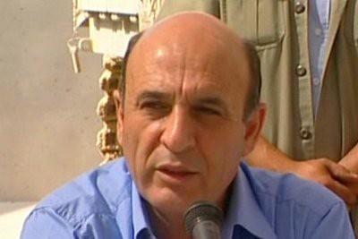 mofaz   Israeli TV, channel 10, 2005   tonyatheartist   Flickr