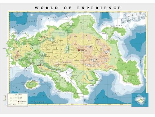 landkarten des lebens Landkarte Des Lebens   Deutschland Karte landkarten des lebens