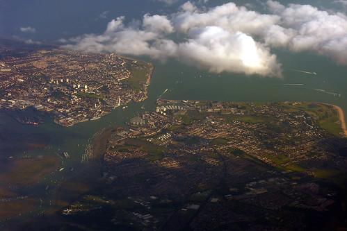 Portsmouth, England, 17 September 2005