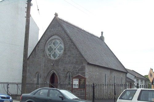 Borrisokane Methodist