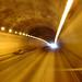 tunnel by floresita