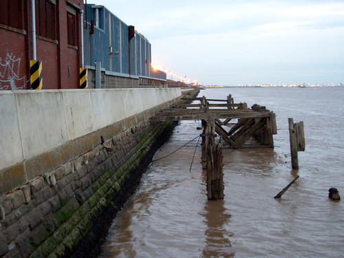 old hessle docks
