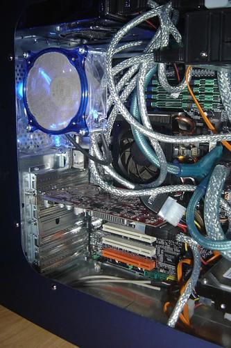 Athlon 64 FX 55