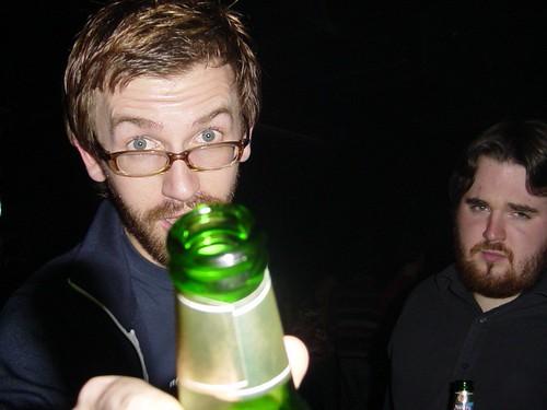 drink sir?