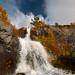 waterfall by hkvam
