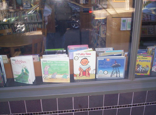 Northwest Public Library, NW 23rd Avenue, Portland