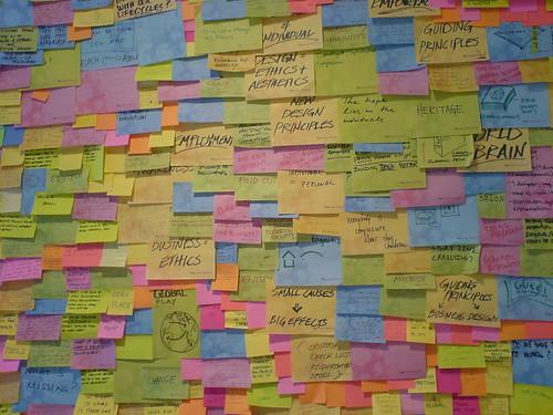 Brainstorms at INDEX: Views