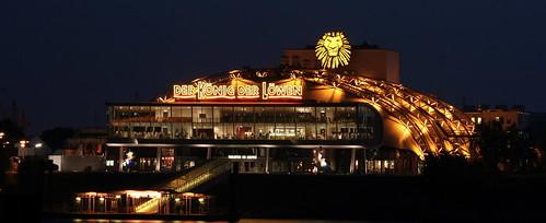 Hamburg: König der Löwen