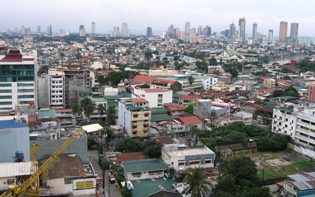 Paranaque Philippines