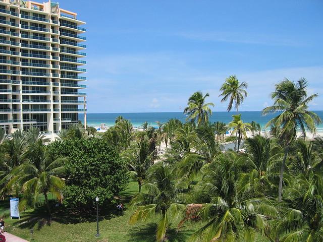 como é morar em Miami