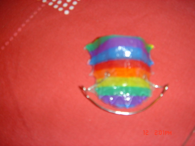 My nice colorful retainers | Flickr - Photo Sharing!