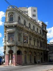 Havanna - 'Habana vieja'
