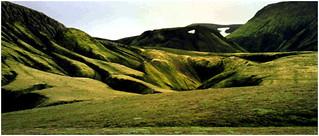 Iceland July 1998