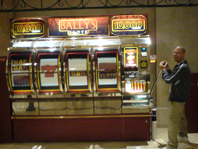 casino points calculated Casino